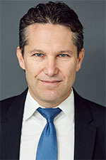 Court-Appointed Court Receiver: Kevin Singer